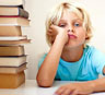 Give your child time to be bored, pushy parents are urged